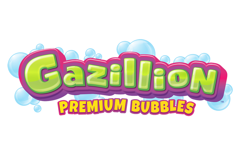 """Gazillion Bubbles Storm Featured on the Tamron Hall Show as Essential for the """"Ultimate Summer Staycation."""""""